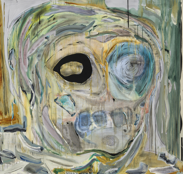 , 'Rivière froide 2,' 2017, Tiwani Contemporary