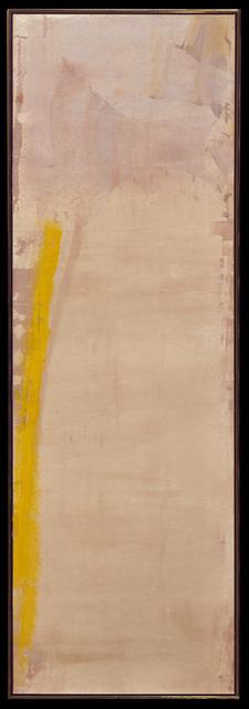 , 'Radical Love,' 1972, Albert Baronian