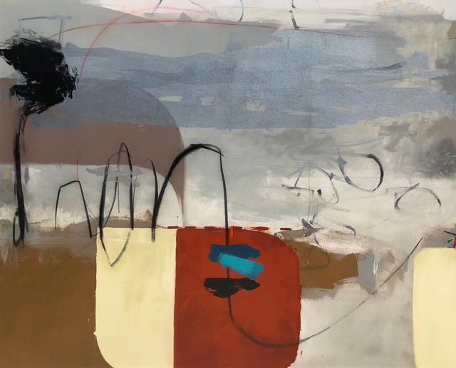 , 'Aberdeen,' 2018, A Gallery