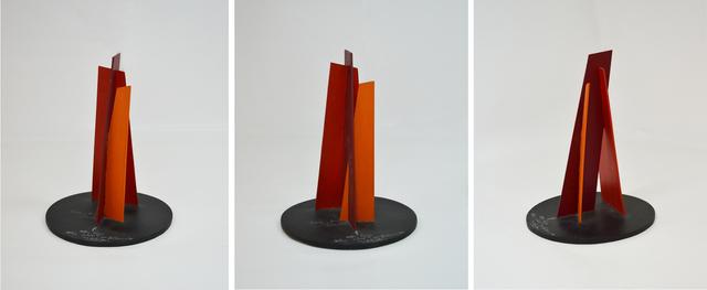 , 'Escultura Urbana (Model),' ca. 1963-70, Galería La Caja Negra