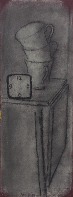 , 'Untitled,' 2001, Dvir Gallery