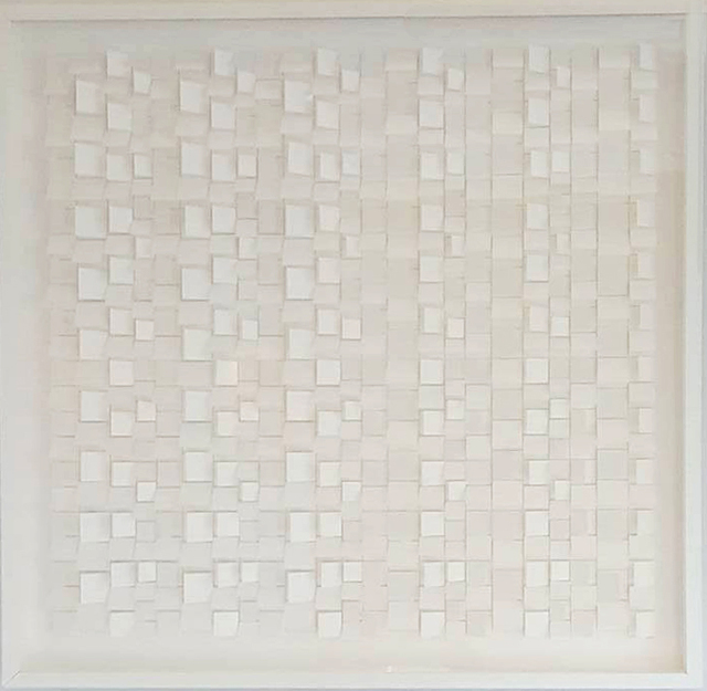 , 'White on White No. 2,' , The Lionheart Gallery