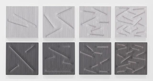 , 'Reversal,' 2005, Diane Rosenstein