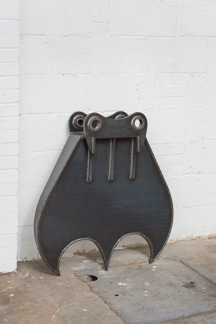 , 'MOUNTAINEER TOOTH M,' 2014, Paul Kasmin Gallery