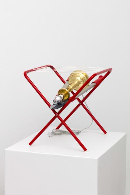 , 'SG.09.2,' 2017, Galerie Nordenhake