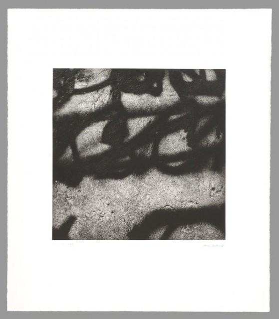 , 'Homage to Franz Kline (Rome 67 - 1973),' 1989, Nikola Rukaj Gallery
