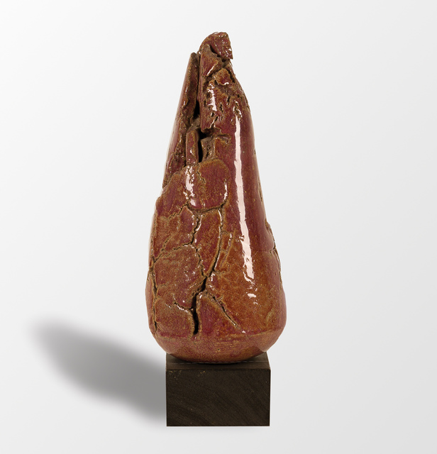 Eng Teng Ng, 'Conical Shaped Form', 33 Auction