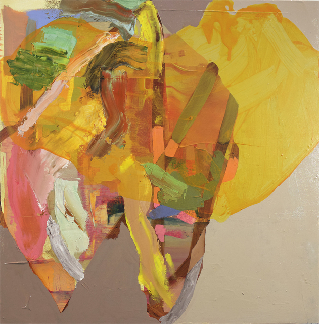 , 'Sunspot,' 2017, Red Arrow Gallery