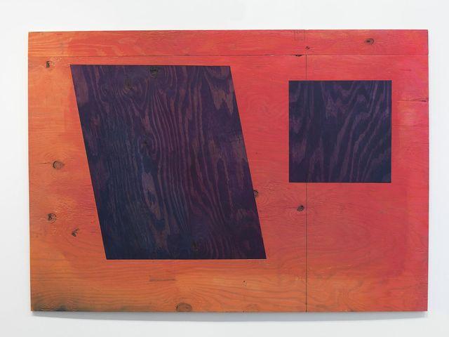 , 'Radio,' 2016, Mitchell-Innes & Nash