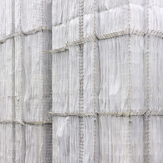 , 'White Cocoon #3, Hong Kong - 2012,' , Contemporary by Angela Li