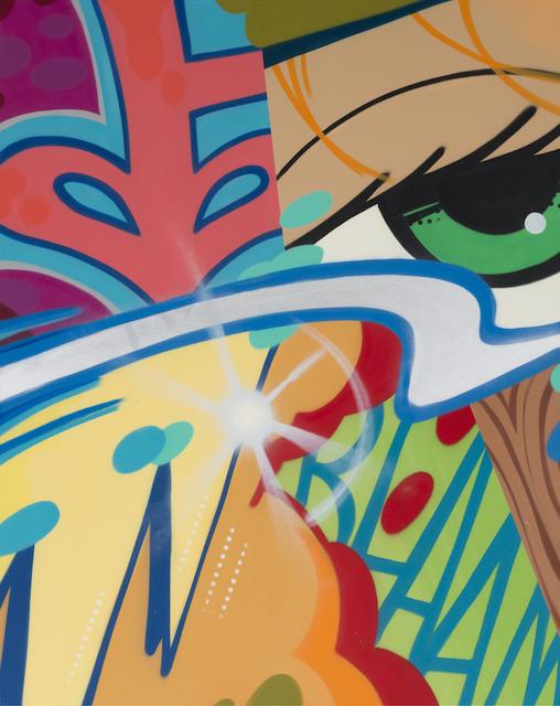 , 'Pop-Tart,' , Joanne Artman Gallery
