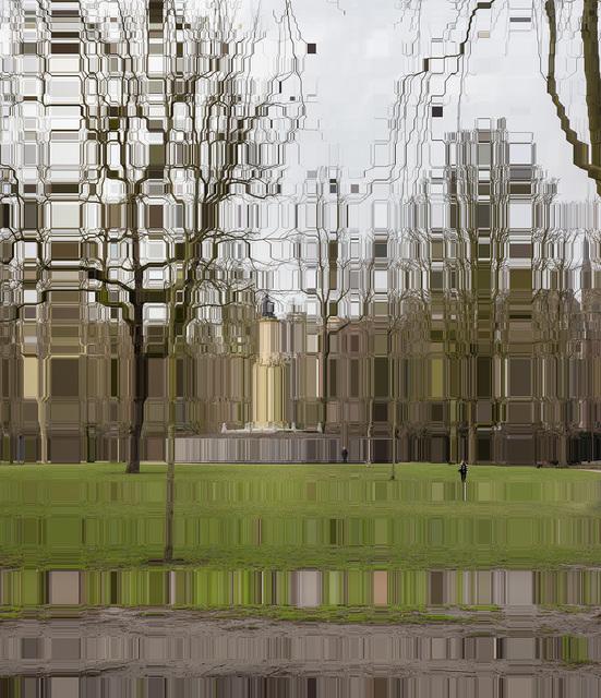, 'Vondelpark, Amsterdam,' 2018, Winston Wächter Fine Art