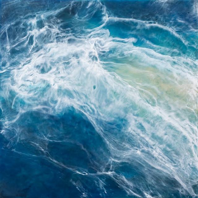 , 'Point,' 2019, Marloe Gallery