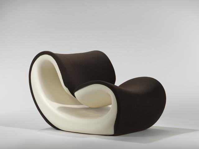 , 'Esox Chair (Small),' 1972, Demisch Danant