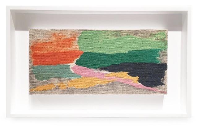 , 'Sylvian,' 1976, Leslie Feely