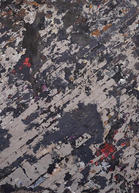 , 'TNT,' 2016, Fernando Luis Alvarez Gallery