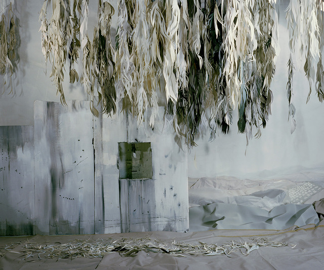 , 'Eucalyptus with Ruins,' 2007, Rosenfeld Gallery