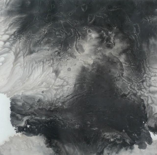 , 'Moxiang No.39 墨象No.39  ,' 2014, Galerie du Monde