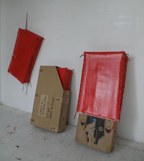 , '14130,' 2014, Galerie Bob van Orsouw