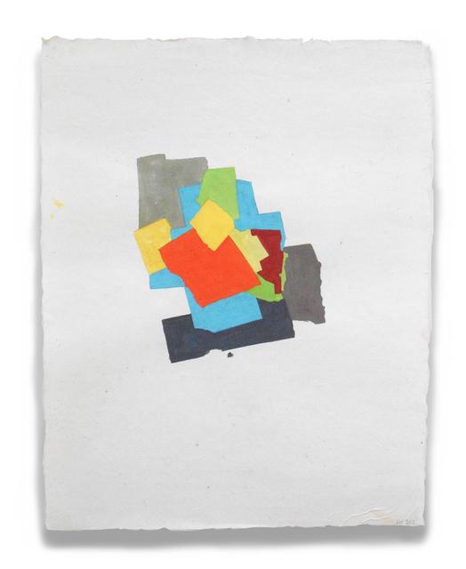 jean feinberg, 'P4.13', 2013, IdeelArt