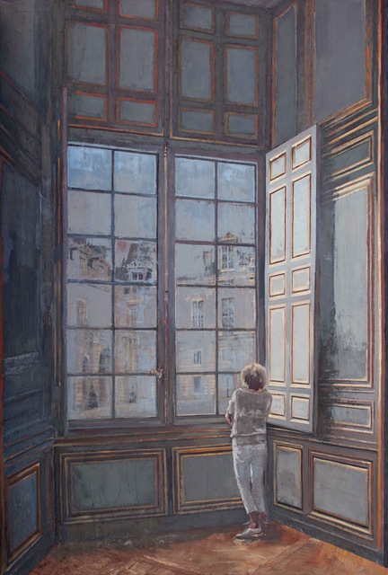 , 'Moonlight at Fontainebleau,' , Hugo Galerie