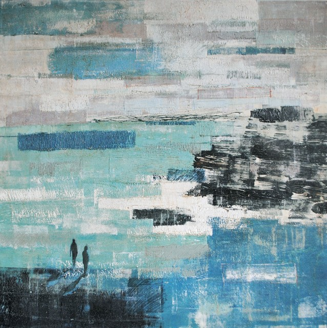 , 'Headland View, Port Isaac,' , London Contemporary Art / Store Street Gallery