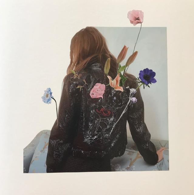 , 'Growing Flowers - Çiçekler Büyütmek,' 2018, Anna Laudel