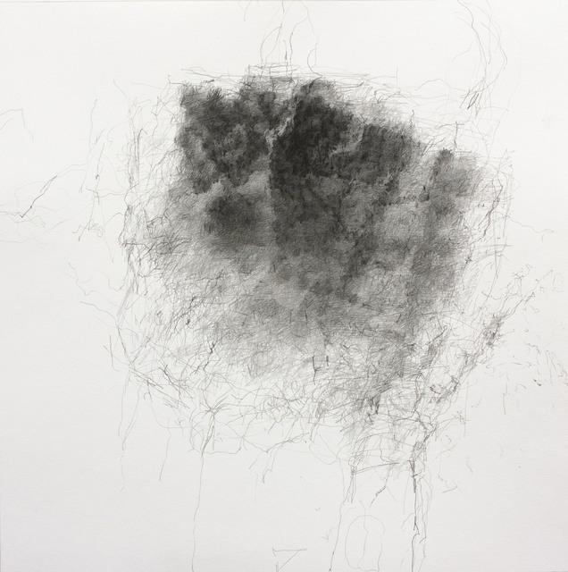 , 'PAG Selbst k26,' 2014, Aurel Scheibler