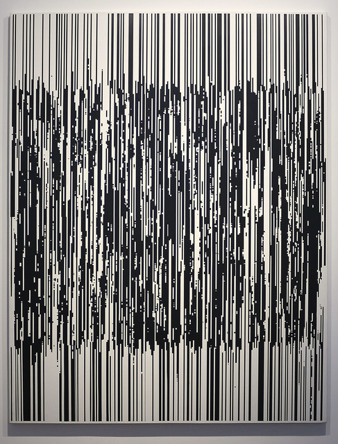 , 'Encoding,' 2016, Leeahn Gallery