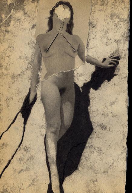 Claudia Huidobro, 'Untitled', Galerie Les filles du calvaire