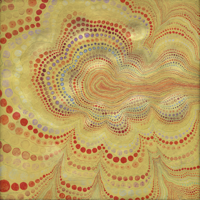 , 'WORK62-Q,' 1962, Anne Mosseri-Marlio Galerie