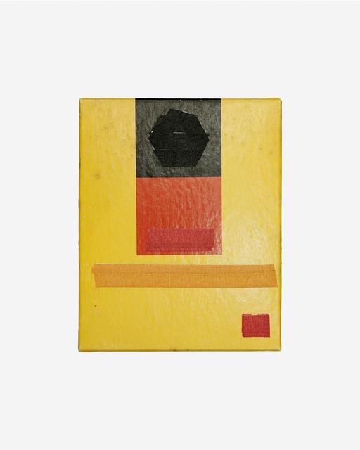 , 'Standard Size #8162,' 2014, Elizabeth Houston Gallery