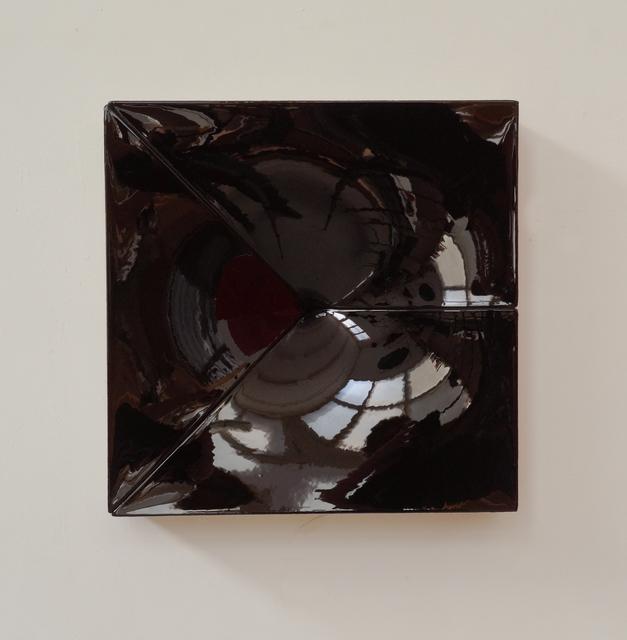 , 'Czech Black,' 2016, dr. julius | ap