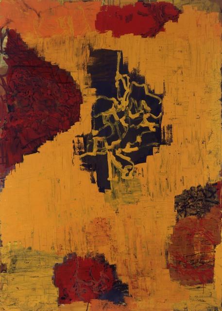 """, '""""Neue Schatten VI (New Shadows VI)"""",' 1996, Michael Werner Gallery"""