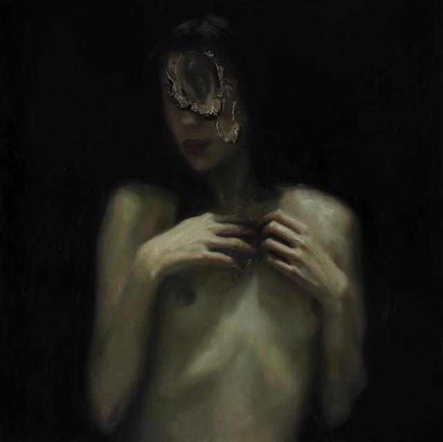 Henrik Aarrestad Uldalen, 'Untitled', 2019, JD Malat Gallery