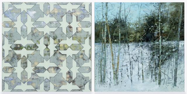 , 'Alhambra - Gate,' 2015, Reynolds Gallery