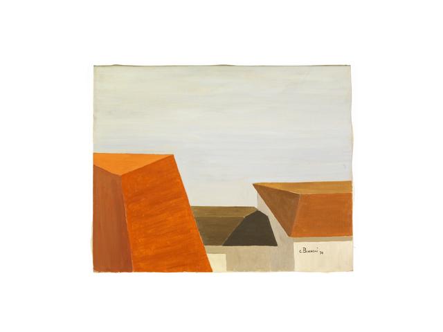 , 'Untiled C/E1,' 1974, Valentinarte