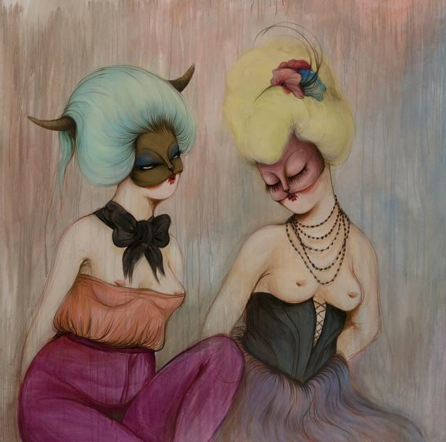 , 'Gorditas de Chicharrón 1,' 2014, StolenSpace Gallery