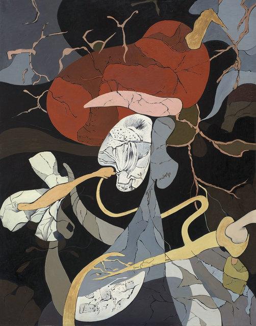 , 'Ecossaise,' 1953-1954, Weinstein Gallery