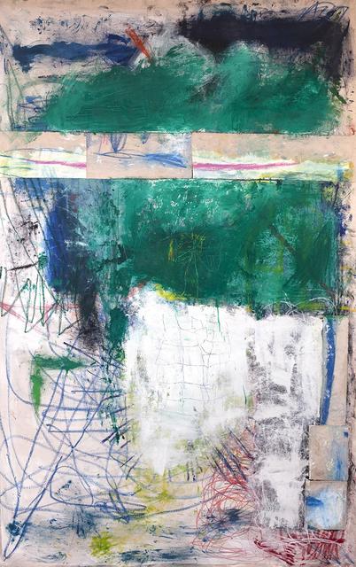 , 'Cultivate,' 2019, CIRCA Gallery