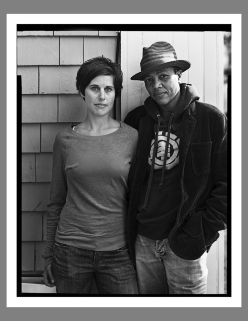 , 'Emily & Rebecca, Provincetown,' , Soho Photo Gallery
