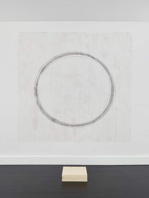 , 'Out of Body Free Hand Circle,' 2000, Sandra Gering Inc