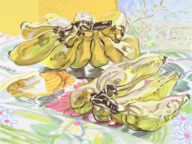 , 'Bananas,' 1991, Stewart & Stewart