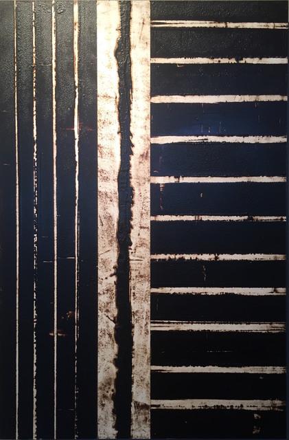 , 'Barn 23,' 2017, Cheryl Hazan Gallery