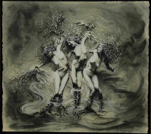 Christopher Remmers, 'Anathema', 2019, IX Gallery