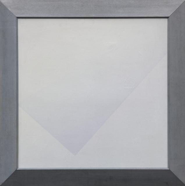 , 'Spiegel der Wijsheid (Mirror of Wisdom),' 1974, Axel Vervoordt Gallery