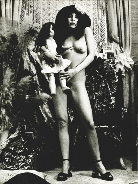 , 'Untitled,' 1976, Alex Daniels - Reflex Amsterdam