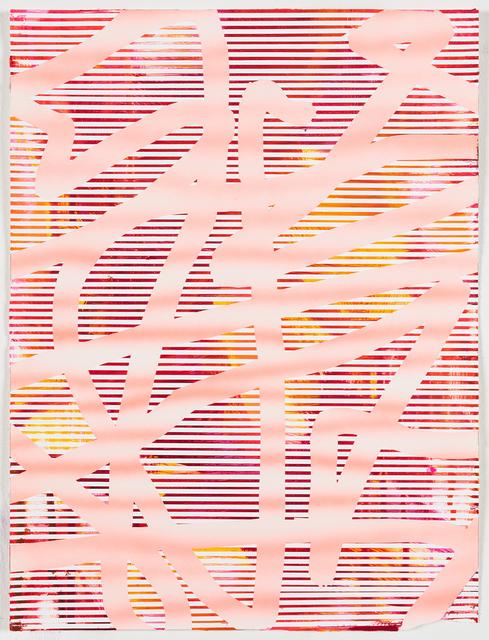 , 'XLINE,' 2018, K. Imperial Fine Art