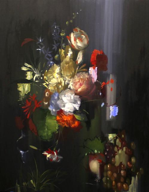 , 'Still Life Study After Van Huysum,' 2018, Art of Treason