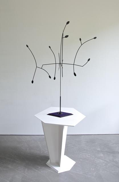 , 'Radium,' 2015, Sies + Höke